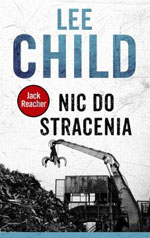 Lee Child Nic do stracenia