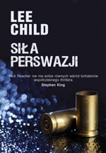 Lee Child Siła perswazji