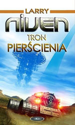Larry Niven Tron Pierścienia
